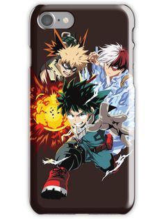 Coque Samsung Galaxy S8 Manga Demon Slayer Noir taille unique