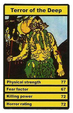 Hypnogoria: TOMB OF THE TRUMPS #14 - Devil Priest Pack Part XIV