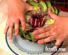 Yapraklı Enginar Dolması Tarifi (adım adım fotoğraflı) - lezzetli.comlezzetli.com