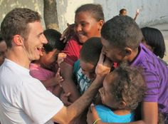 Volunteer in Cartagena Colombia with IVHQ