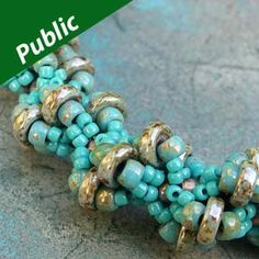 EXCLUSIVE BEAD STORE PROJECTS