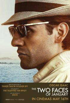 THE TWO FACES OF JANUARY | Oscar Isaac http://www.imdb.com/title/tt1976000/