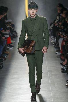 #Men's wear Bottega Veneta Trends Fall Winter 2014-2015 #Tendencias #Moda Hombre