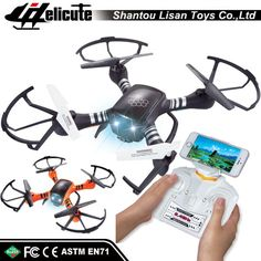 Free sgiooing Latest Product ! cheap high quality RC drone H805 with hd camera 4ch 2.4G 4CH 6-AXIS rc helicopter rtf Quadcopter //Price: $US $79.20 & FREE Shipping //     #toyz24