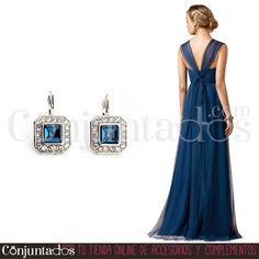 Pendientes Ava plateados con piedra azul ★ 11,95 € en https://www.conjuntados.com/es/pendientes/pendientes-cortos/pendientes-ava-plateados-con-piedra-azul.html ★ #novedades #pendientes #earrings #conjuntados #conjuntada #joyitas #lowcost #jewelry #bisutería #bijoux #accesorios #complementos #moda #party #wedding #bodas #eventos #invitadaperfecta #perfectguest #fashion #fashionadicct #picoftheday #outfit #estilo #style #GustosParaTodas #ParaTodosLosGustos