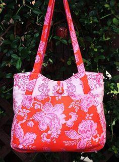 Lily Beth Bag Pattern
