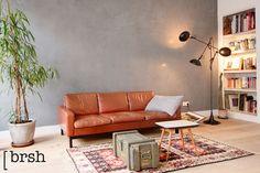 Blog | Pure & Original Marrakech Walls - Tin Kettle Project: brsh