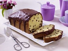 Unser beliebtes Rezept für Schokoladen-Kastenkuchen und mehr als 55.000 weitere kostenlose Rezepte auf LECKER.de.