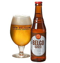 Belgian IPA.  Everyone and their mom does an IPA.  Liven it up with a Belgium yeast.  Note you cannot harvest yeast from Belgo - their bottling yeast != fermentation yeast.    Just the facts Ma'am...  ABV -	 7.0%  IBU -	 60  Calories -	 201  Hops -	 Simcoe, Centennial, Cascade, Amarillo  Malts -	 Pale, C-120  OG -	 19.5  TG -	 2.4
