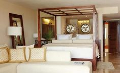 Excellence Playa Mujeres, Cancun - Junior Suite Spa or Pool View