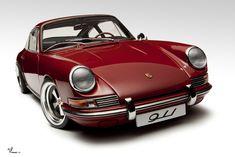 Toutes les tailles | Porsche 911 1964 | Flickr: partage de photos!