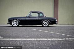 Z Car Garage Archives - Speedhunters