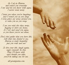 BEST Poems Picture Quotes, Specializing In Sympathy Card Messages In Loving Memory