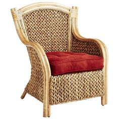 King Armchair - Honey   pier1  249.