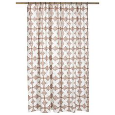 Shower curtain John Robshaw