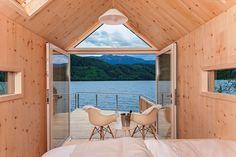 Der Rückzugsort für die Zeit zu zweit am Millstätter See in Kärnten. Ob Hochzeitsreise, eine Urlaub zu zweit, eine Auszeit vom Alltag, eine ausgefallene, romantische Geschenksidee ...