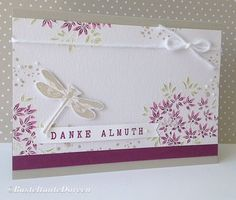 Stampin up, Awesomely Artistic