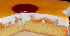 Punica Torte rückwärts, ein Rezept der Kategorie Backen süß. Mehr Thermomix ® Rezepte auf www.rezeptwelt.de