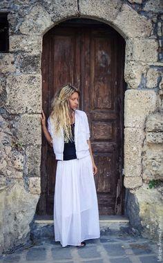 Блузон из шитья - белый,цветочный,блузон,Шитьё,белый жакет,на свадьбу