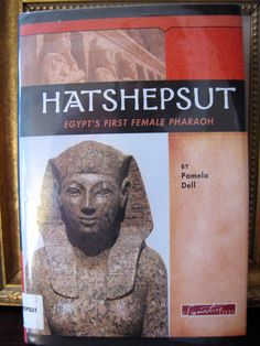 The New Kingdom of Egypt | Creekside Learning