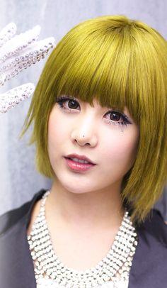 T-Ara - Sexy Love - Lee Ji Hyun (Qri, 이지현)