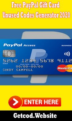 Gift Card Deals, Paypal Gift Card, Gift Card Giveaway, Free Gift Cards, Money Generator, Gift Card Generator, Paypal Hacks, Perfect Money, Money Affirmations