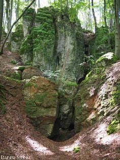 Das Wolfsloch bei Ittling | Kult-Urzeit