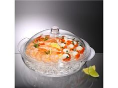 Server On Ice by Prodyne by Prodyne at Cooking.com