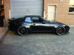 Who has got the most beautiful Porsche 944 here??? - Page 83 - Rennlist Discussion Forums