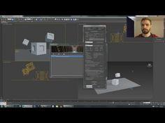 How to Set up a Render Farm for 3D Studio Max Using RebusFarm