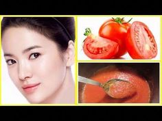 In this post, I am going to tell you about very effective facial for all types of skin which can whiten your skin by using tomato. This facial will remove skin tan, spots on your skin, remove acne, shrink open pores and you will get glowing and fair skin Natural Skin Whitening, Whitening Cream For Face, Whitening Face, Natural Skin Care, Whitening Soap, Natural Beauty, Beauty Tips For Skin, Skin Tips, Skin Care Tips
