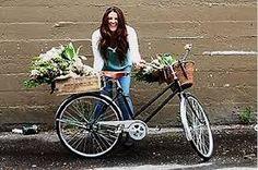 Image result for delivering flowers