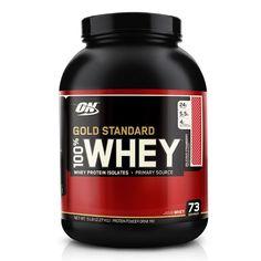 O que é o 100% Whey Gold Standard? #suplementos #dicas #academia #fit #fitness #dieta #wheyprotein
