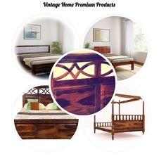 Buy Online Wooden Furniture: Best Home Furniture in Gurugram, Mumbai, India