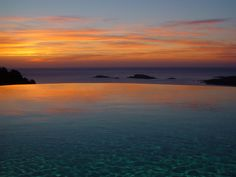 image Emerald, Floor, Celestial, Sunset, Beach, Water, Pictures, House, Outdoor