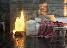 Industrial Romantic - Voor meer industriële & moderne wooninspiratie & trends kijk je op http://myindustrialinterior.blogspot.com/