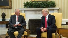 Trump to skip correspondents dinner as media row heats upRead full details