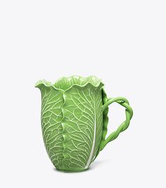 LETTUCE WARE PITCHER