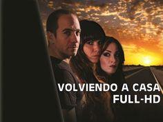 VOLVIENDO A CASA (2016) (cine argentino) - pelicula completa full HD