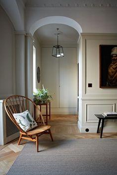 Ett Hem, Estocolmo - Suecia Luxury Design Hotels & Ideas para vacaciones (houseandgarden.co.uk)