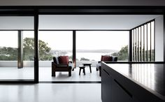 Balmoral House by Redgen Mathieson Architects. Photo by Romello Pereira.