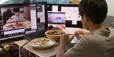 This 14-year-old makes up to $1,500 a night eating dinner in front of a webcam in South Korea.  WOW!  # http://ajprugar.services4u.com #mobilephone, #homephone, #residentialphone, #businessphone, #passiveincome