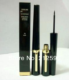 Free Shipping NEW liquid eyeliner black eyeliner (2 pcs / lot) US $7.00