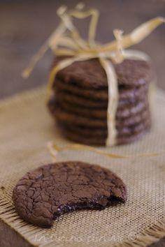 La ricetta perfetta e semplicissima dei chocolate cookies