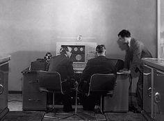 世界で初めてコンピューターが奏でた「チューリングの音楽」|WIRED.jp