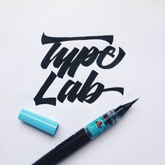 quick doodle HAHAHA can't wait for @typekita's #TypeLabMNL! save the date, peeps! 4th and 5th of July