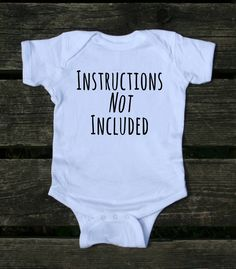Im Not A Regular Baby Im A Cool Baby Baby Bodysuit Funny Cute Newborn Gift Girl Boy Infant Clothing - Baby Bodysuit - Ideas of Baby Bodysuit - I'm Not A Regular Baby I'm A Cool Baby Baby Bodysuit Cute Baby Gifts, Baby Shower Gifts For Boys, Baby Boy Shower, Gifts For Newborn Girl, Baby Girl Gifts, Funny Babies, Cute Babies, Funny Boy, Baby Bodysuit