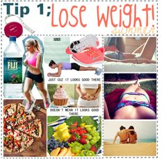 """""""Losing Weight for summer!"""" I need to make a motivation board... like a literal board to put in my room not a pinterest board."""