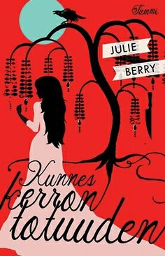 Julie Berry: Kunnes kerron totuuden (All the truth that's in me) Book Suggestions, Literature, Berries, Facts, Reading, Books, Movie Posters, Movies, Literatura