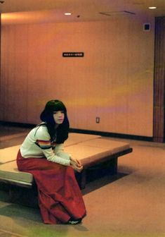 itsohsostill:    Björk, 1996  DebutEra